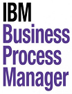 IBM BPM Logo